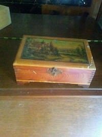 Candy box Stoystown, 15563