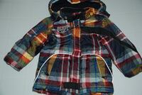 WINTER JACKET, MEXX FOR 18-24M BABY