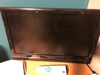 20 inch Tv (Move Out Deal)
