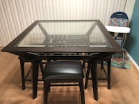 Dining Table Set Suitland, 20746