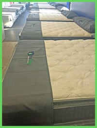 $50 DOWN & TAKE YOUR NEW LUXURY MATTRESS HOME TODAY!!!  Waynesboro