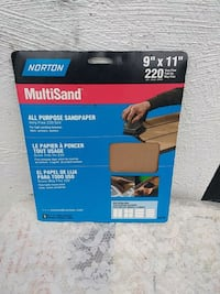 Sand Paper Middletown, 10940