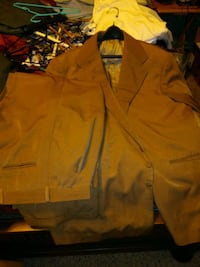 3bcc04677e4d COOPER COLOR SUIT SIZE 52L PANTS 42-44. HomeUsed Fashion and Accessories in Texas  Used Fashion and Accessories in Fort Worth