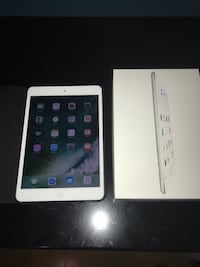 Ipad mini 2 32GB WiFi + Cellular  Ossining, 10562