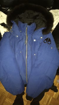 L/G Moose Knuckle Jacket (AUTHENTIC W/ PROOF) Mississauga, L4T 3H5