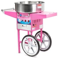 Cotton candy and popcorn machine for sale  Pompano Beach, 33064