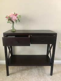 Cherry console table Sandy Springs, 30328
