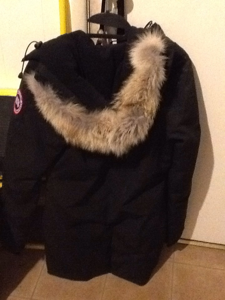 used canada goose coats for sale
