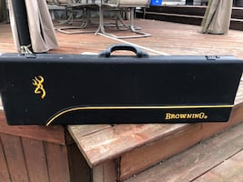 Browning Rifle Case