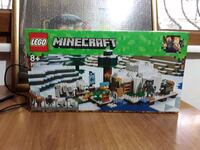Lego minecraft  21142 The Polar Igloo Kirazlıdere, 34788