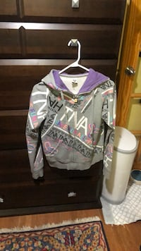 Grey TNA Sweater  Mississauga, L4Y 2T6