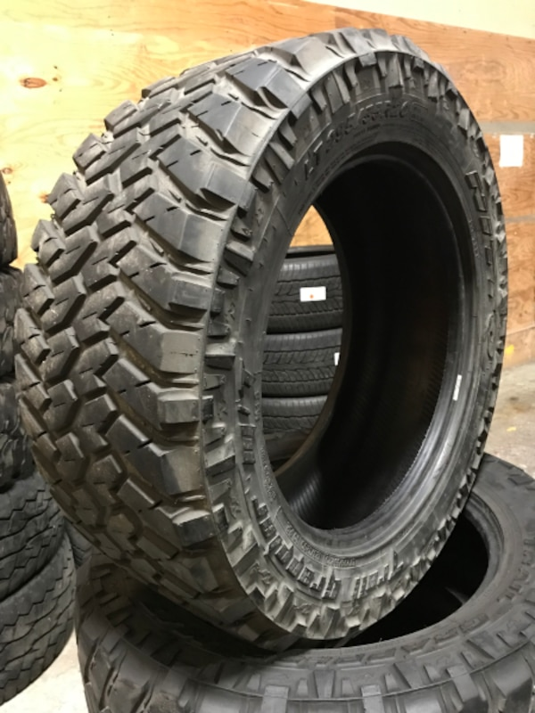 Nitto Terra Grappler Mt >> 20 Inch Nitto Trail Grappler Mt Lt Phone Number Hidden Phone Number Hidden 9565r20 Mud Tires With 7 10 32 Tread