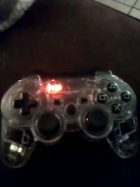 Ps3 remote afterglow. Works