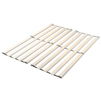 Bed Support wooden slats Sioux Falls, 57108