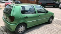 1999 Volkswagen Polo 1.6 CLASSIC FULL