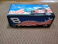 Dale Earnhardt Jr #8 Budweiser Stars and Stripes  Saint John, 46373