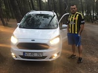 Ford - Tourneo Connect - 2015 Pendik, 34899