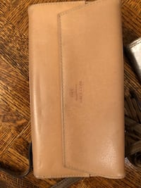 brown leather bi-fold wallet Vaughan, L4L 8H4