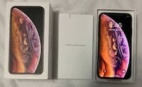 *iPhone XS in box* North Vancouver