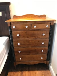 High quality wood cabinet Baltimore