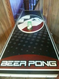 BEER PONG (table) Morgantown, 26501