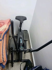 Excersise cycle/ Cross trainer Hyderabad, 500036