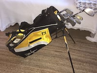 Walter Hogan Golf Clubs Full Set Costa Mesa, 92627