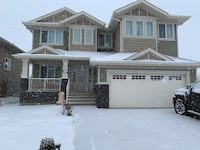 HOUSE For sale BY OWNER 4+BR 4+BA Edmonton