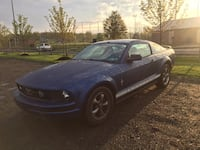 2006 Mustang Pony Package (some mods) PITTSBURGH