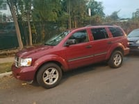 2008 Durango - V8 4.7, SEATS 8 Washington, 20018