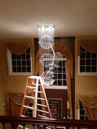 Electrical and wiring installation Gaithersburg