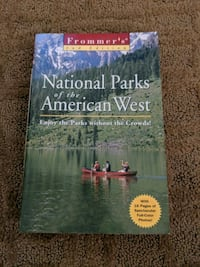 #2 national parks of the American west Portage, 46368