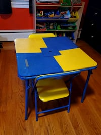 Lego table  Cranston, 02910