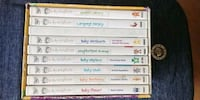assorted Nintendo Wii game cases Gatineau