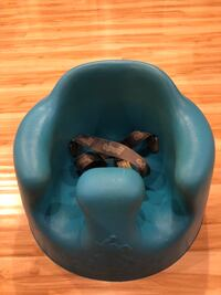 Bumbo teal seat for baby New York, 11104