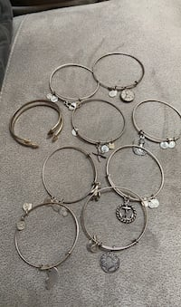 Alex and Ani braclets Lindenhurst, 11757