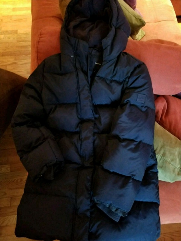 Kids Gap Down Winter Coat