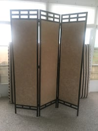 Room divider / changing screen Hagerstown, 21742