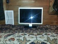 Dell 20 in LCD MONITOR with Webcam Augusta, 30904