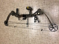MATHEWS Q2 BOW - SOLO CAM - WITH CARRYING CASE Bethlehem