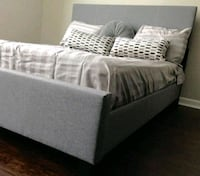 On Sale | New Full Size Bed & Mattress Set Virginia Beach, 23455