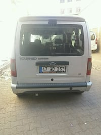 Ford - Tourneo Connect - 2013 9520 km