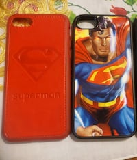 Superman Cases for iPhone 7/8 London, N6E 1V4
