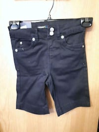 New Urban kids shorts size 7 Edmonton, T5S 2B4