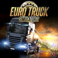 Euro Truck Simulator 2 Steam Game