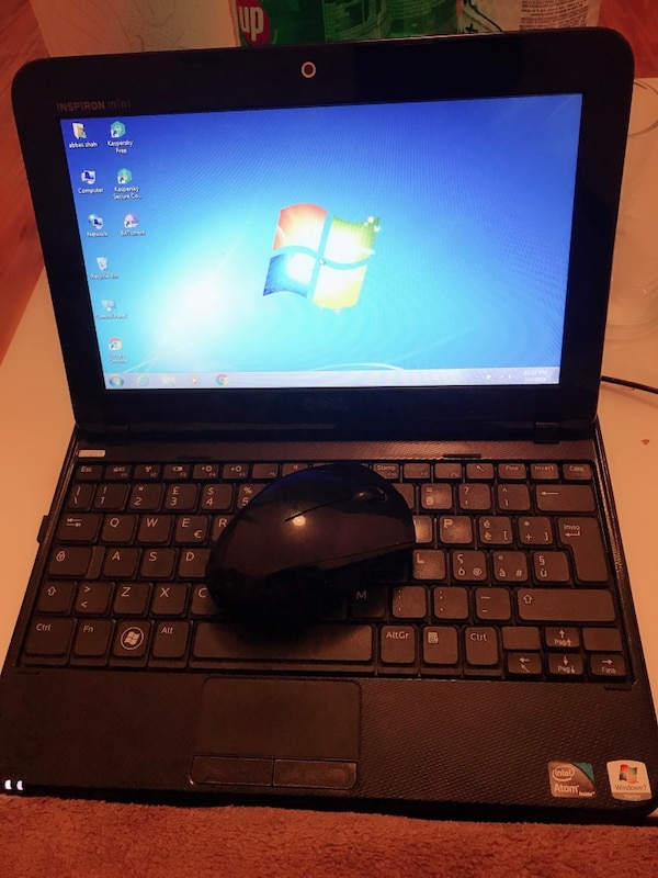 Laptop DELL Inspiron mini