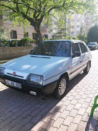 Skoda - Favorit - 1992