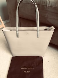 Authentic Kate spade (nude ) Edmonton, T6L 6V9