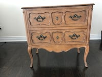 Furniture drawer chest