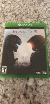 Halo 5 for Xbox One Vienna, 22180